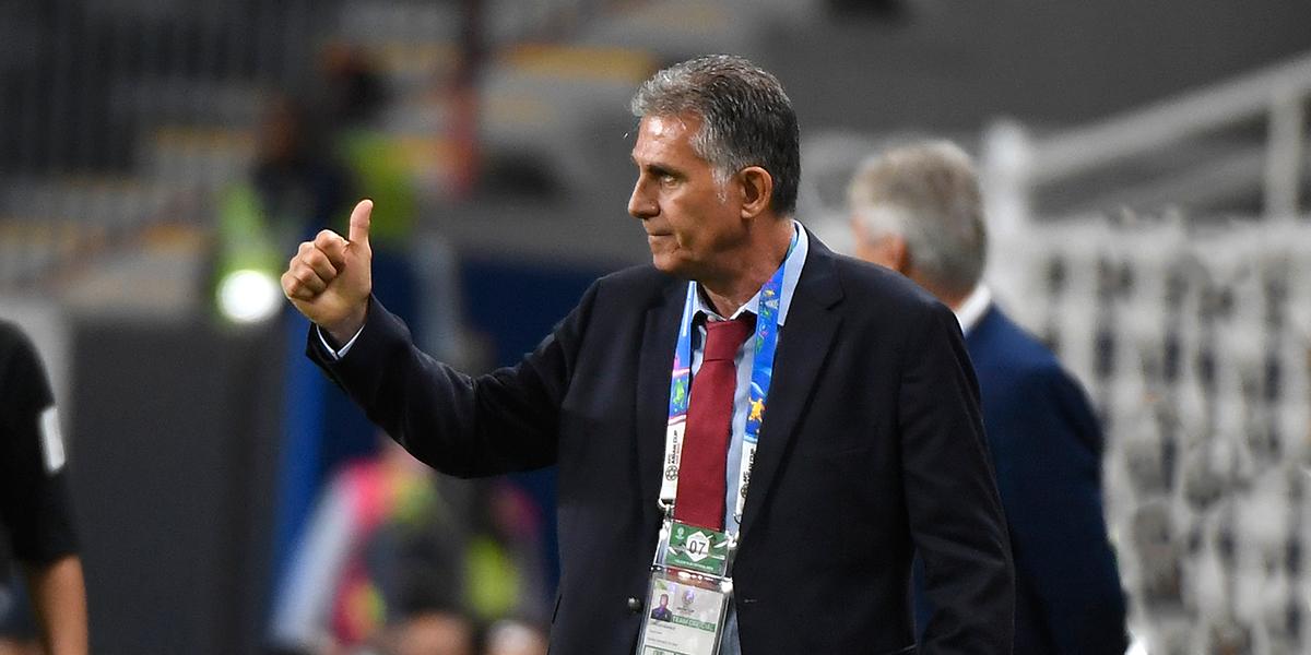 Carlos Queiroz se convertiría en el director técnico de la selección Colombia este fin de semana