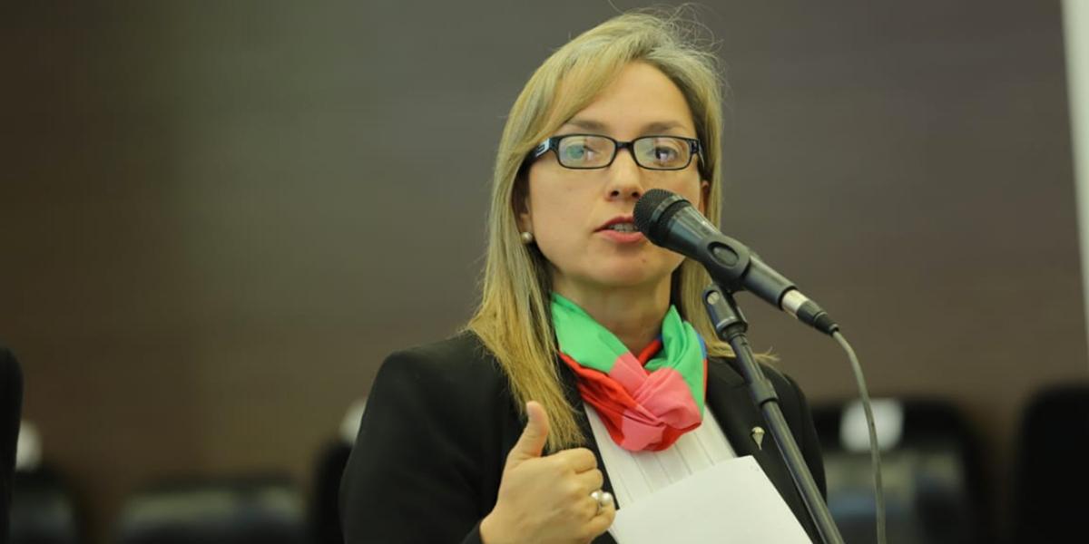 'Garantizaremos equidad y legalidad en el sector protegiendo derechos de los usuarios': supertransporte