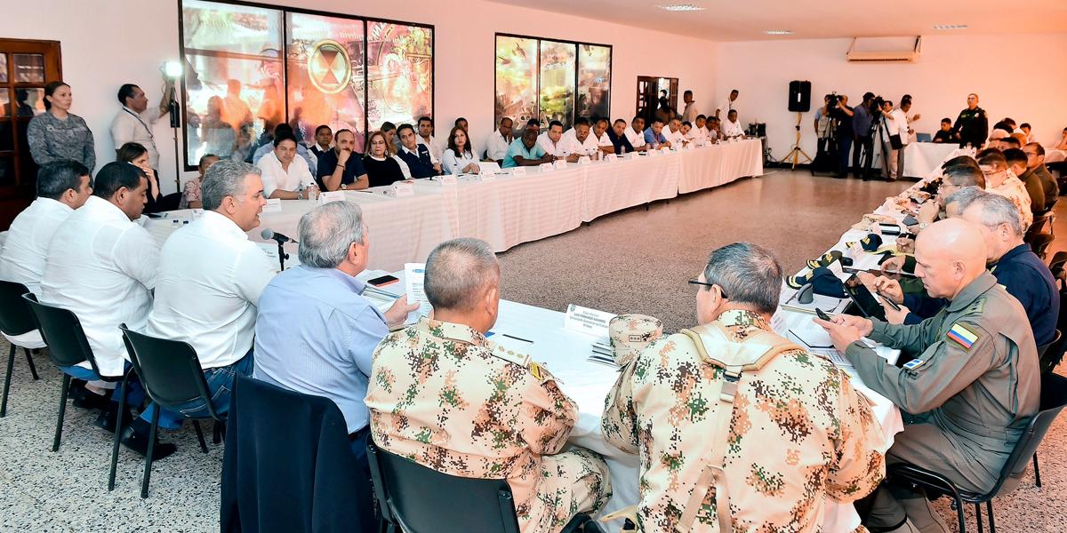 Tras atentado en Escuela General Santander cancelan consejo de seguridad en Quibdó, Chocó