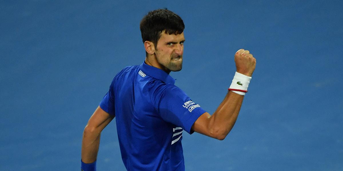 Novak Djokovic vence a Nadal y gana por séptima vez el Abierto de Australia