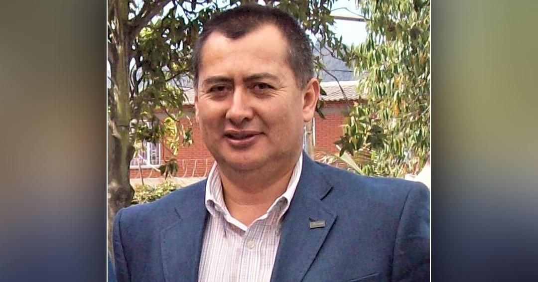 Suspenden a exdirector de la CAR Cundinamarca por irregularidades en contratación