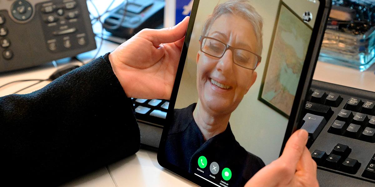 Apple inhabilita temporalmente las llamadas de grupo de FaceTime