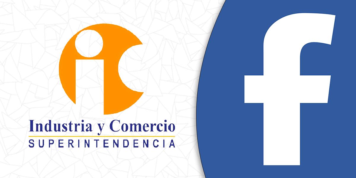 Superindustria pide a Facebook seguridad en protección de datos de los colombianos
