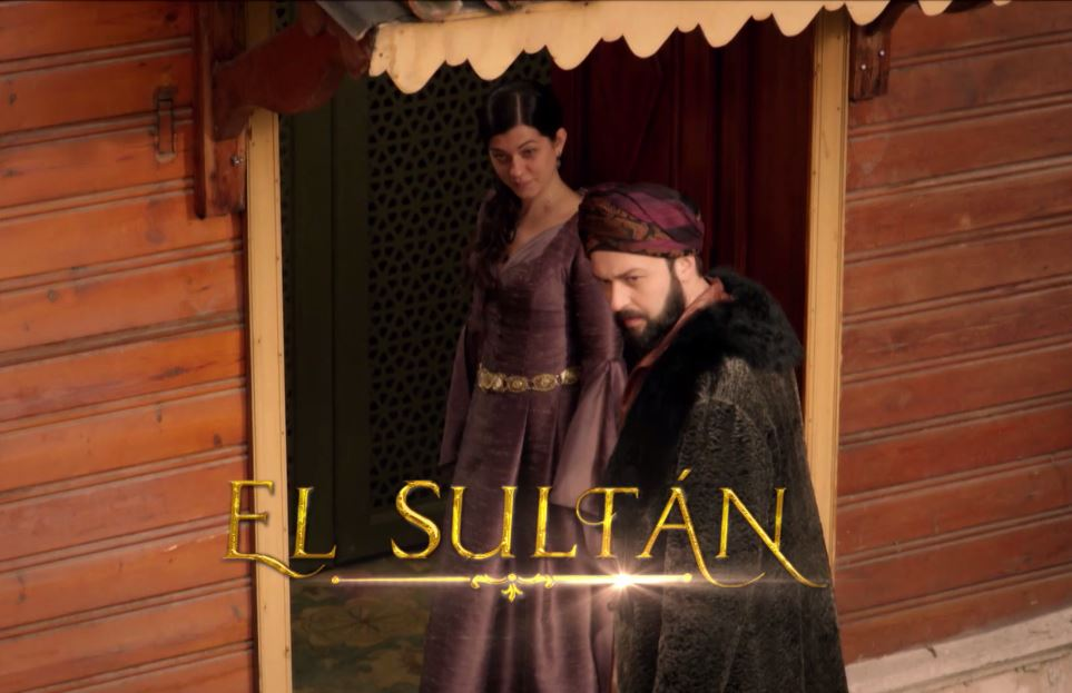 La verdad detrás de la infidelidad entre estos personajes de 'El Sultán'