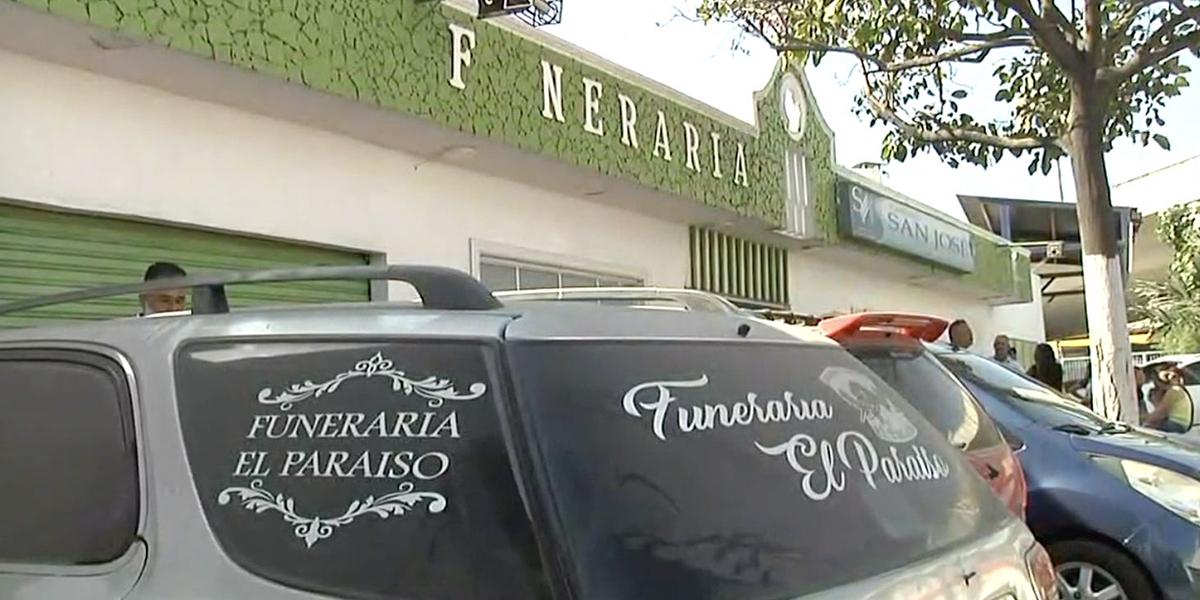 Funeraria retuvo un cadáver cinco días por falta de pago en Barranquilla