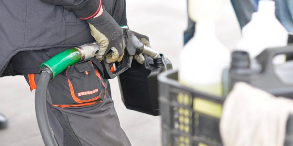 Se dispara el precio de la gasolina