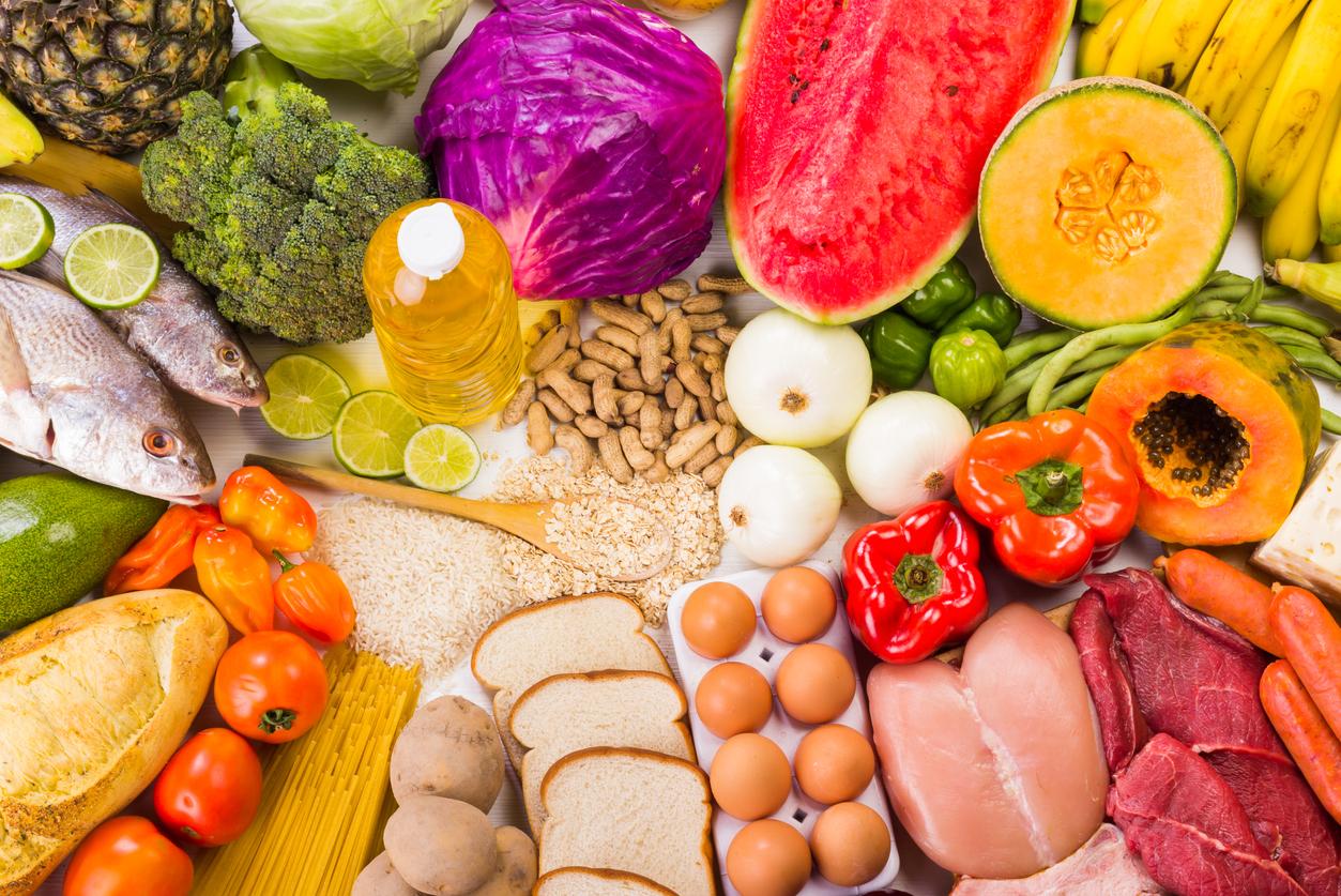 Estudio reveló posibles riesgos de las dietas vegetariana y vegana