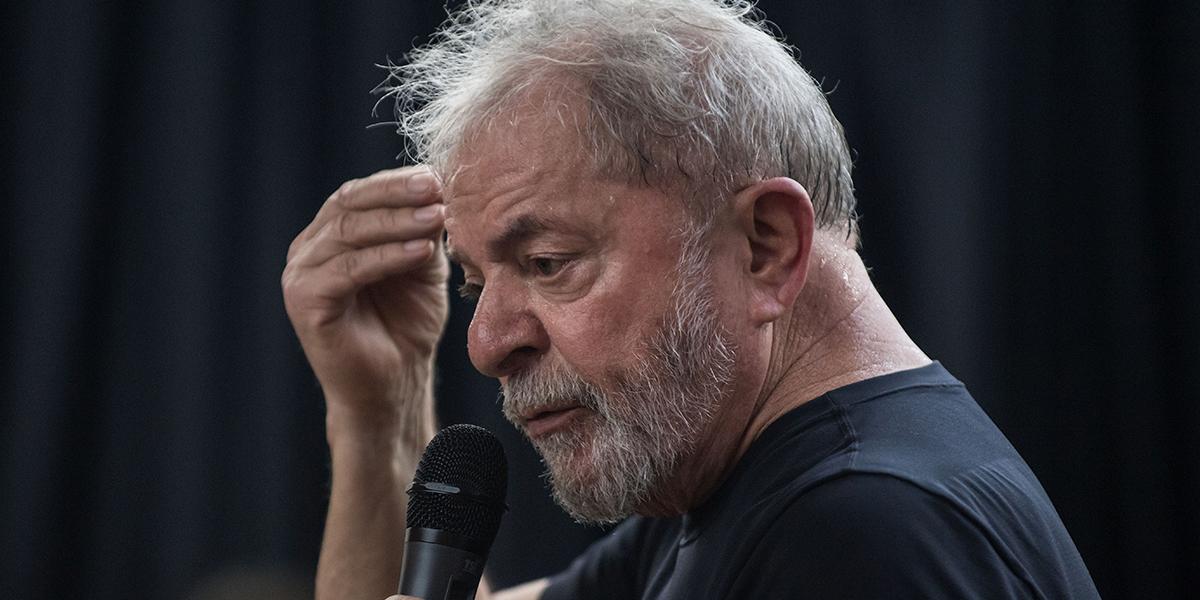 Justicia niega salida de Lula de prisión para asistir al funeral de su hermano
