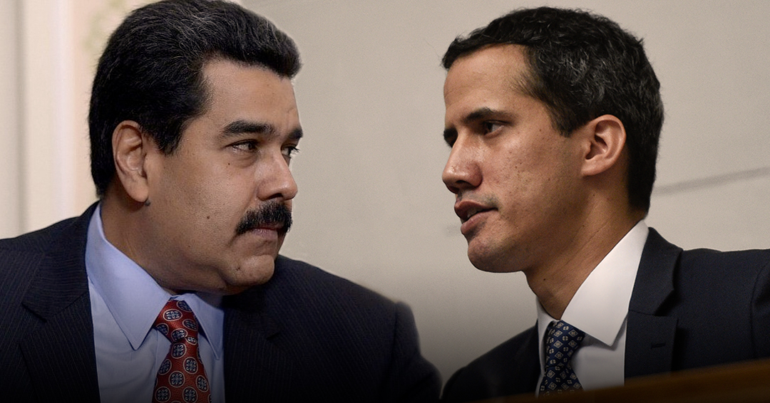 Maduro y Guaidó intensifican su pulso por el poder en Venezuela