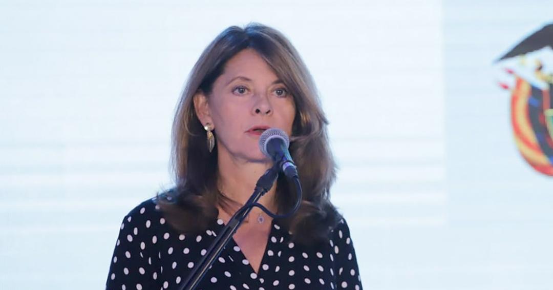 Vicepresidencia solicita a gobernadores y alcaldes impulsar y crear la Secretaría de la Mujer