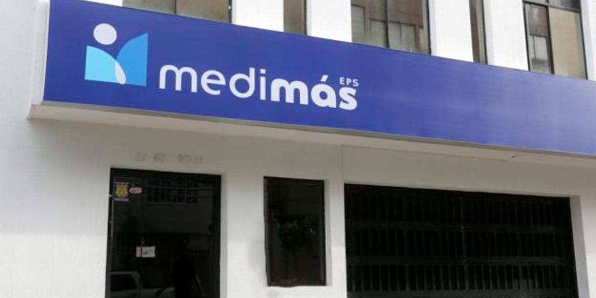 A más de 240 mil afiliados de Medimás les han negado el traslado a otras EPS