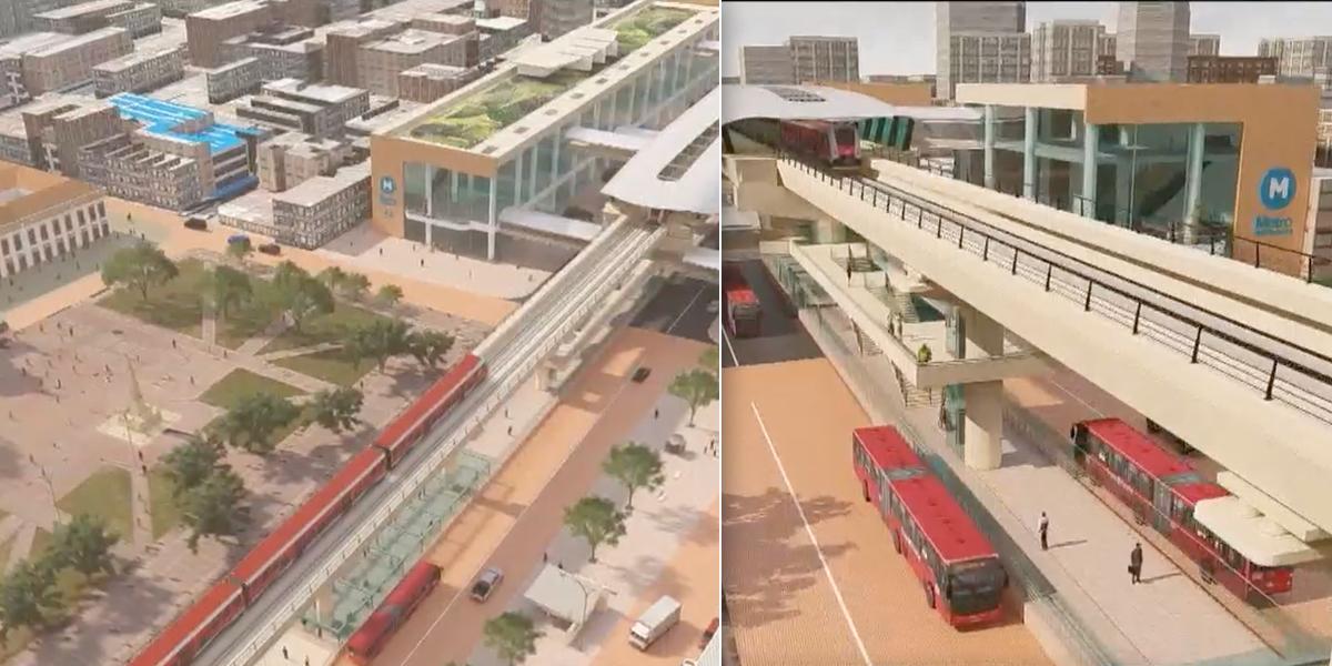 Metro: ¿Peñalosa alcanzará a licitarlo?