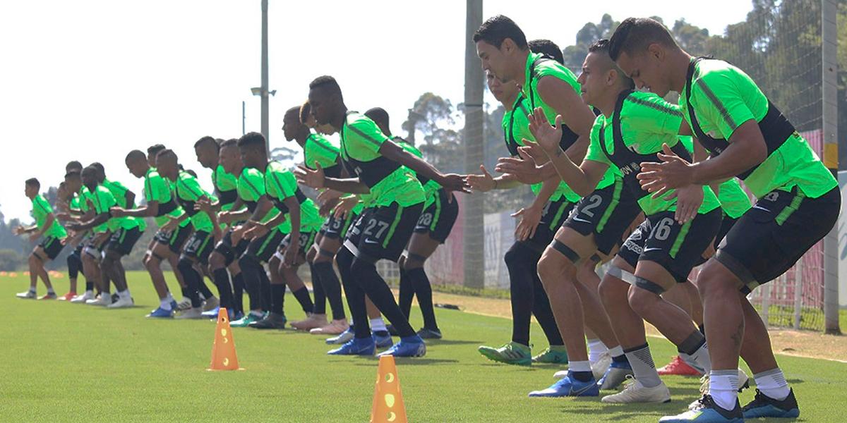 Luz verde del TAS a Atlético Nacional para contratar jugadores este semestre