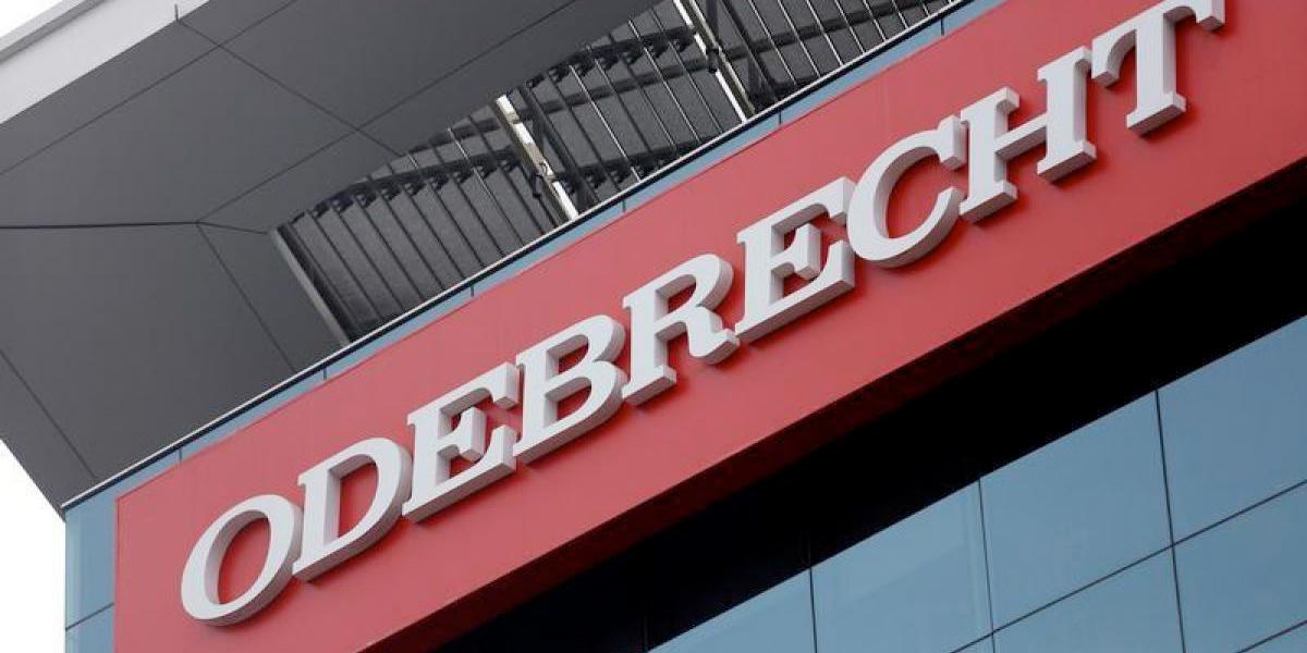 Empresarios implicados en el caso Odebrecht pagarán penas de cuatro a seis años de prisión
