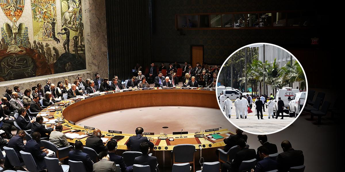 Responsables del atentado deben ir ante la justicia: ONU