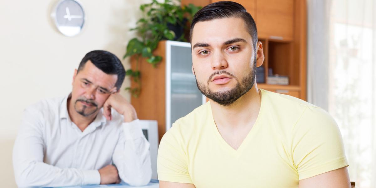 ¿Qué hacer si mi hijo me confiesa que es homosexual?