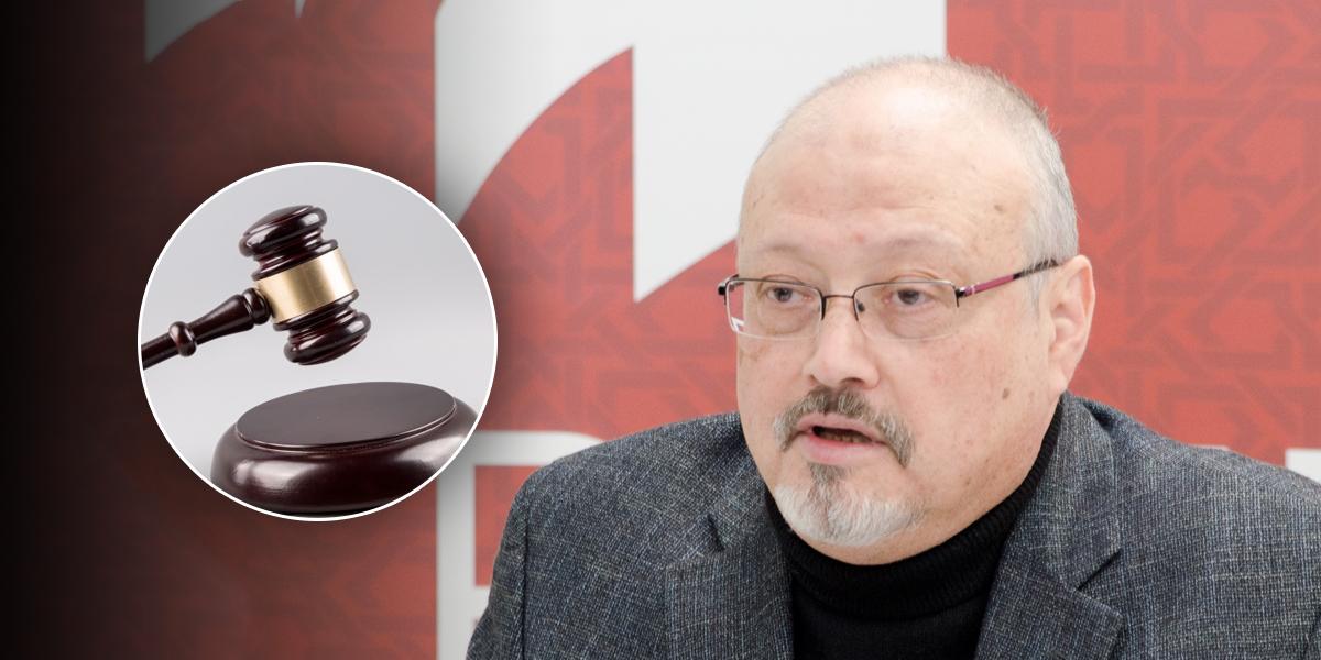 Inicia juicio contra acusados por asesinato de Khashoggi en Arabia Saudí