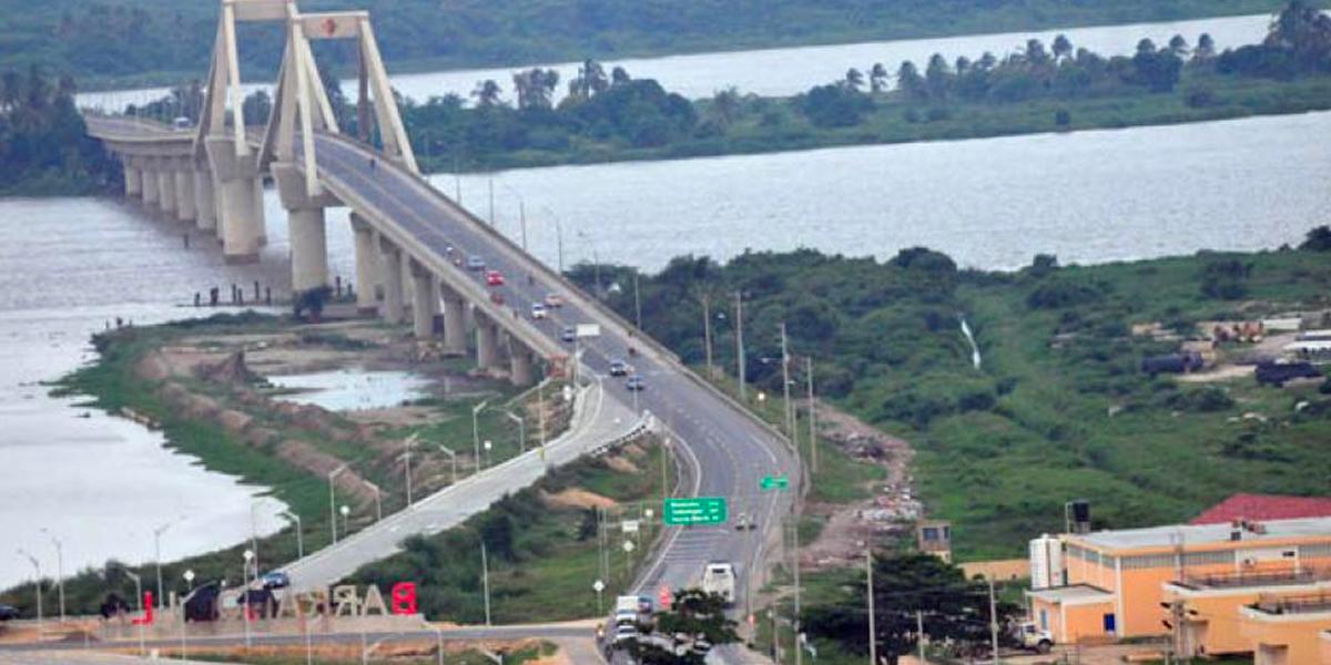 Puente Pumarejo: sin presupuesto para demoler la vieja estructura