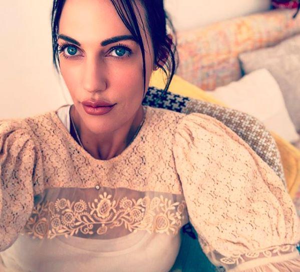 La triste historia de vida de Meryem Uzerli, la actriz que interpreta a la Sultana Hurrem