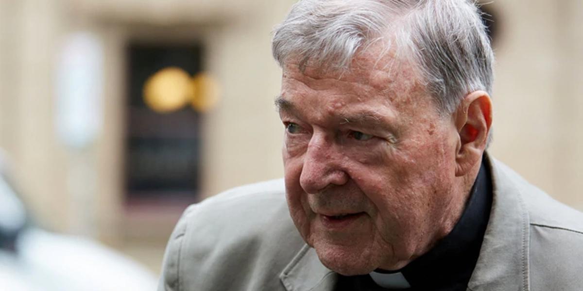 En prisión, el cardenal George Pell espera su sentencia