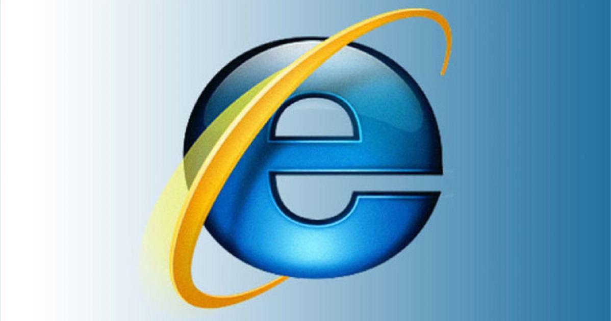 Microsoft pide al mundo que deje de usar Internet Explorer