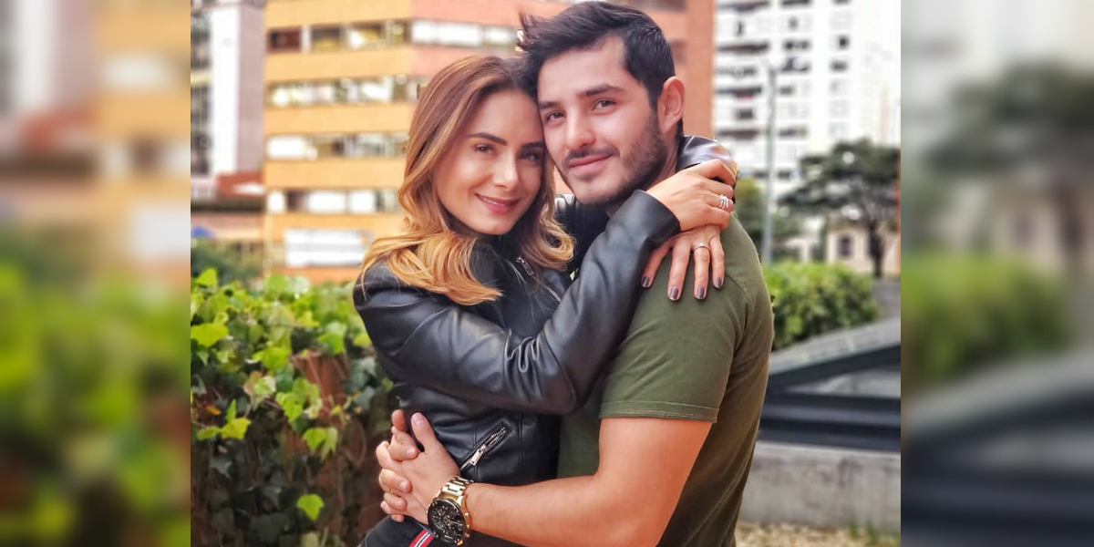 Johanna Fadul revela si pelea con Juanse Quintero por publicar fotos sensuales