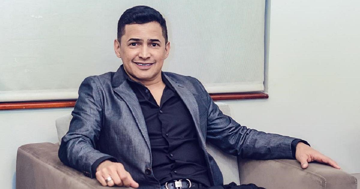 ¡Qué orgullo! Jorge Celedón, primer artista en recibir una estrella en los Upar Awards