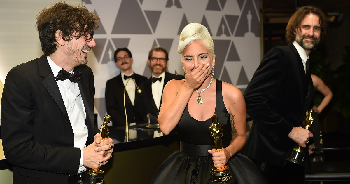 Estos son los ganadores del Óscar en las principales categorías