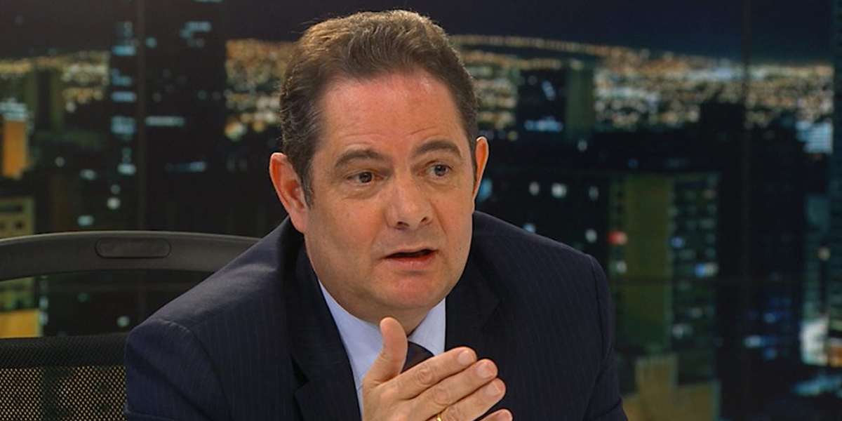Germán Vargas Lleras anunció que se retira de cualquier mediación entre Cambio Radical y Gobierno Duque