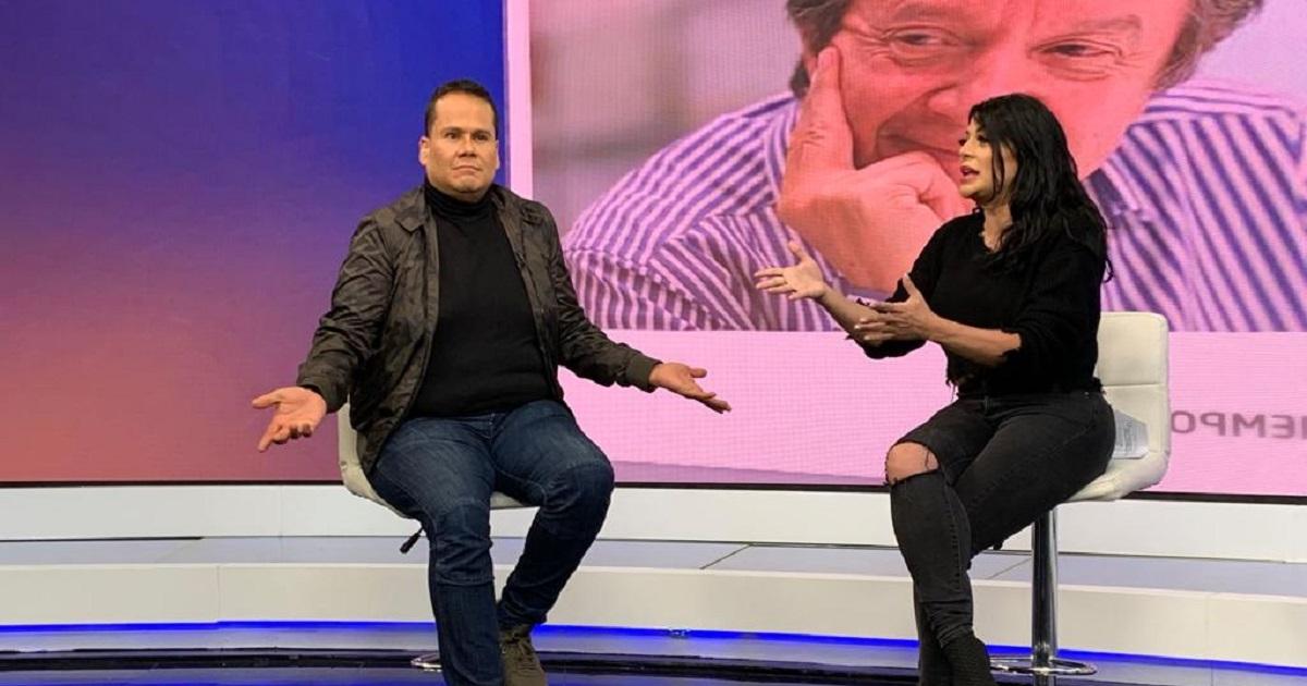 ¿'Pataleta de ahogado'? Lo Sé Todo habla sobre críticas de Paulo Laserna a Canal 1