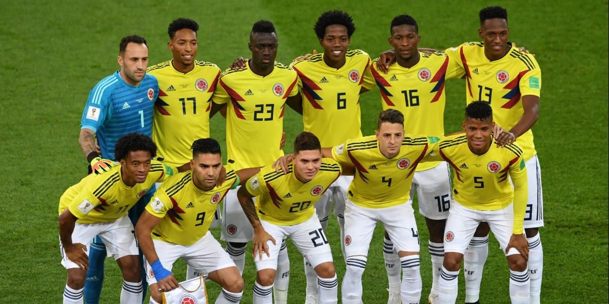 Queiroz descarta a dos 'pesos pesados' para la convocatoria de la selección Colombia