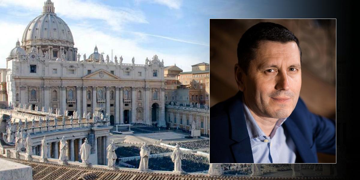 Polémico libro acusa al Vaticano de ser la comunidad homosexual más grande del mundo
