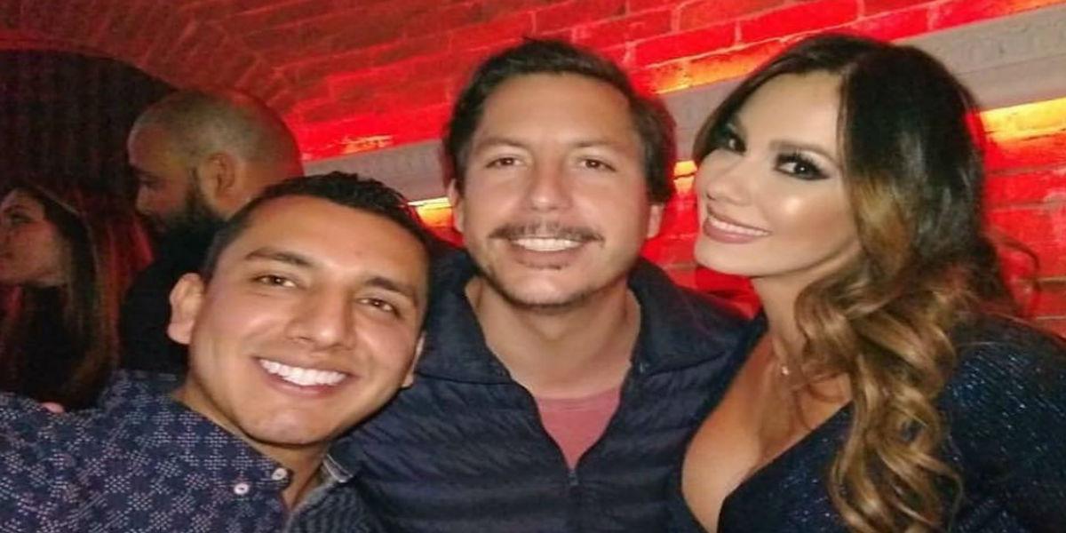 ¿Qué está pasando entre Esperanza Gómez y Alejandro Riaño?