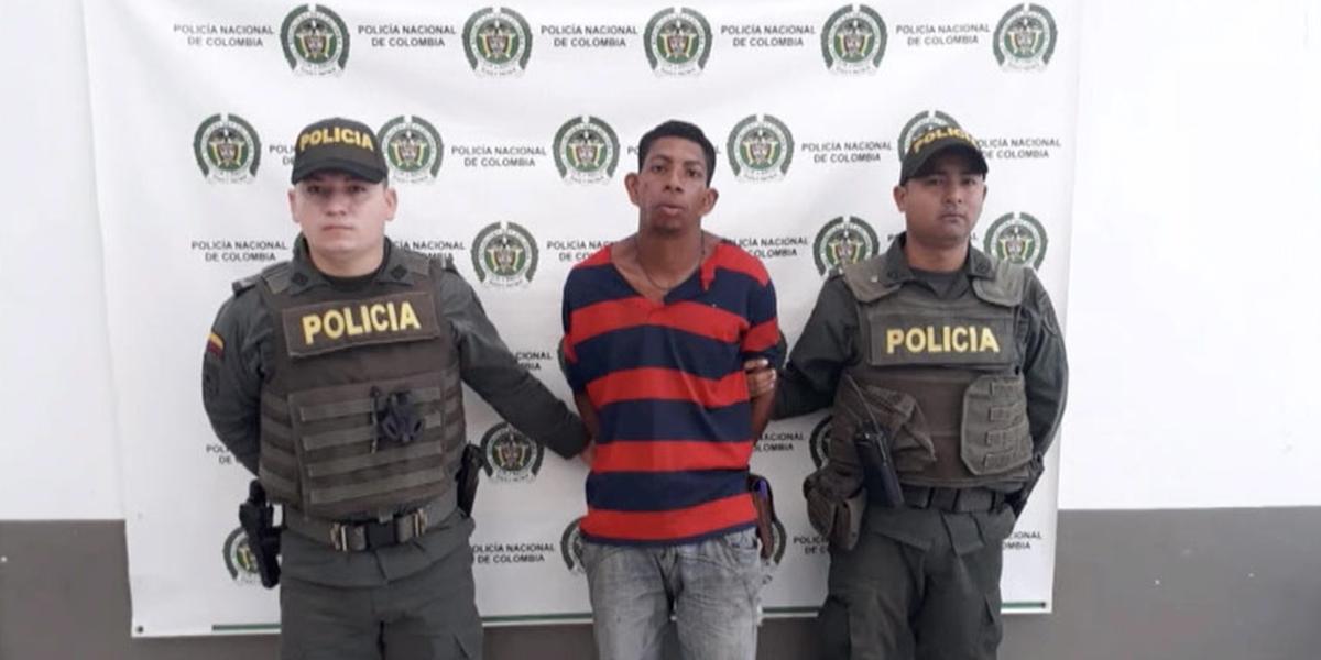 Hombre asesina con machete a menor de tres años en Antioquia