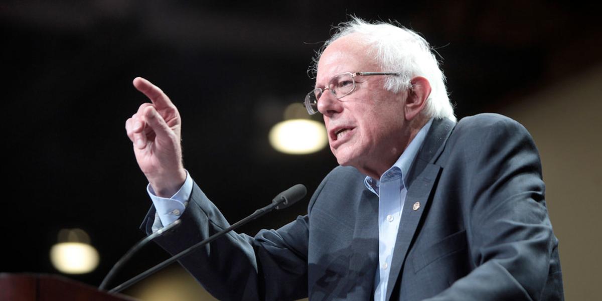Bernie Sanders anuncia su candidatura a presidencia de EE.UU. en 2020
