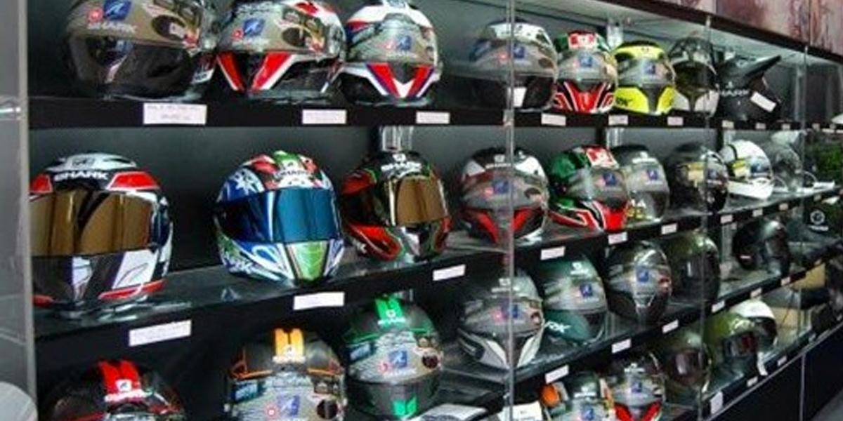 Habrá un año de gracia para regulación de cascos para motos