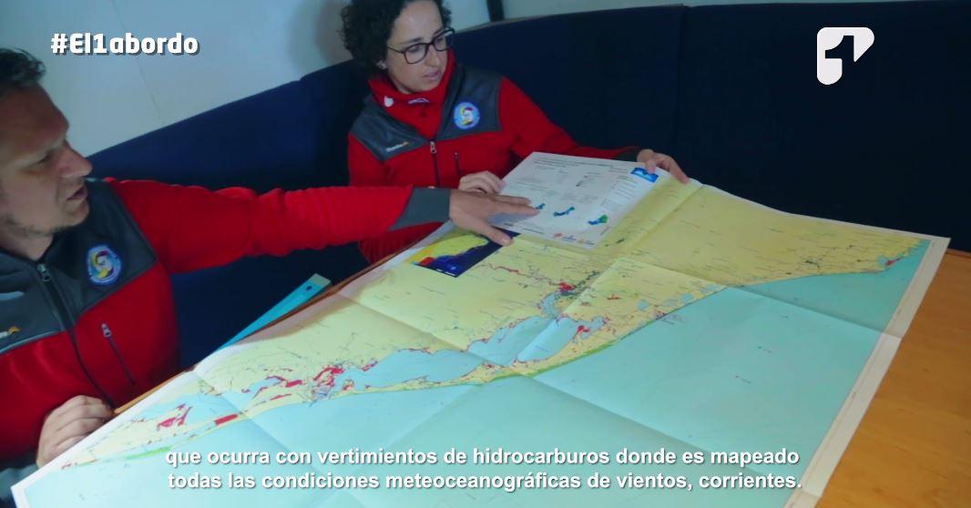 cientificos atlas de la antartida