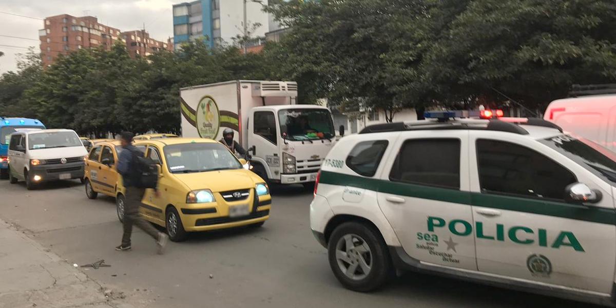 Estos son los vehículos exentos de restricción en el Día sin carro  y sin moto en Bogotá