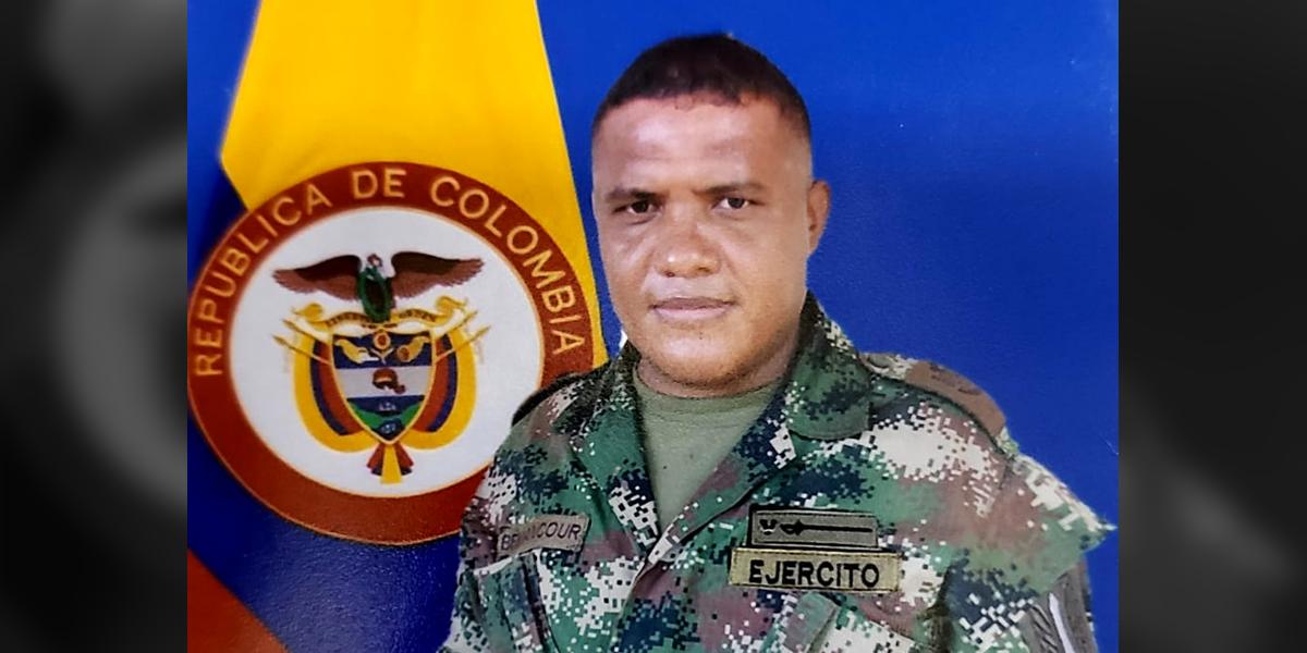 Asesinado soldado en Bajo Cauca antioqueño