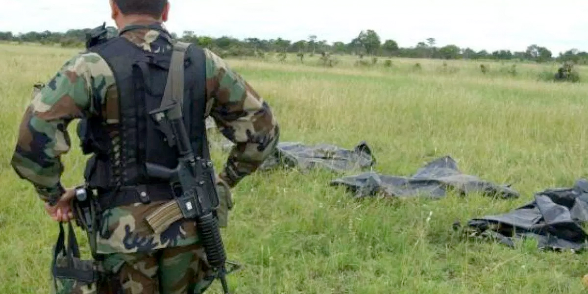HRW revela informe que cuestiona a generales del Ejército investigados por 'falsos positivos'
