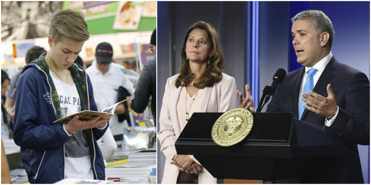filbo 2019 colombia pais invitado feria libro bogota