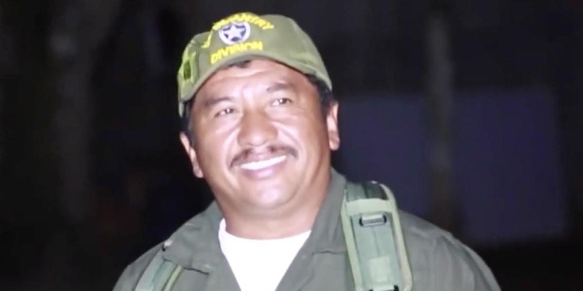 Peligrosa alianza de disidencia de las Farc con 'Cartel de Tijuana'