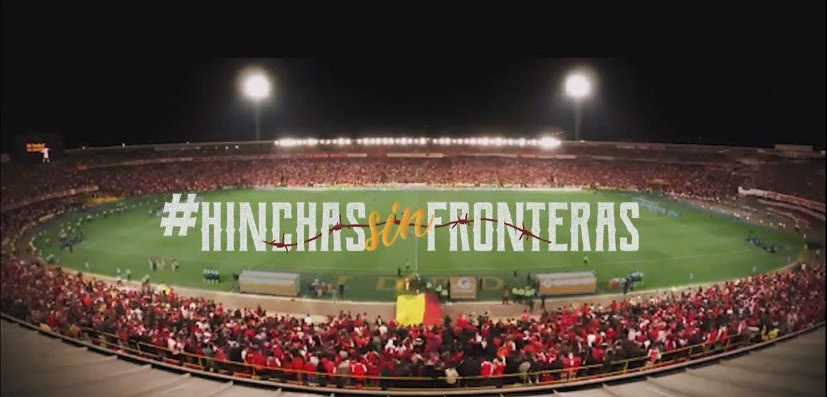 La iniciativa de Independiente Santa Fe para que venezolanos vean gratis a su equipo
