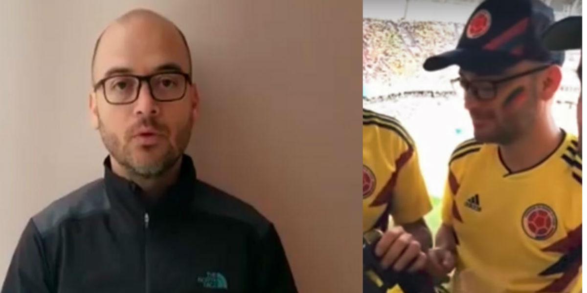 Empleado de Avianca, despedido por tomar licor en el Mundial, le ganó tutela a la aerolínea