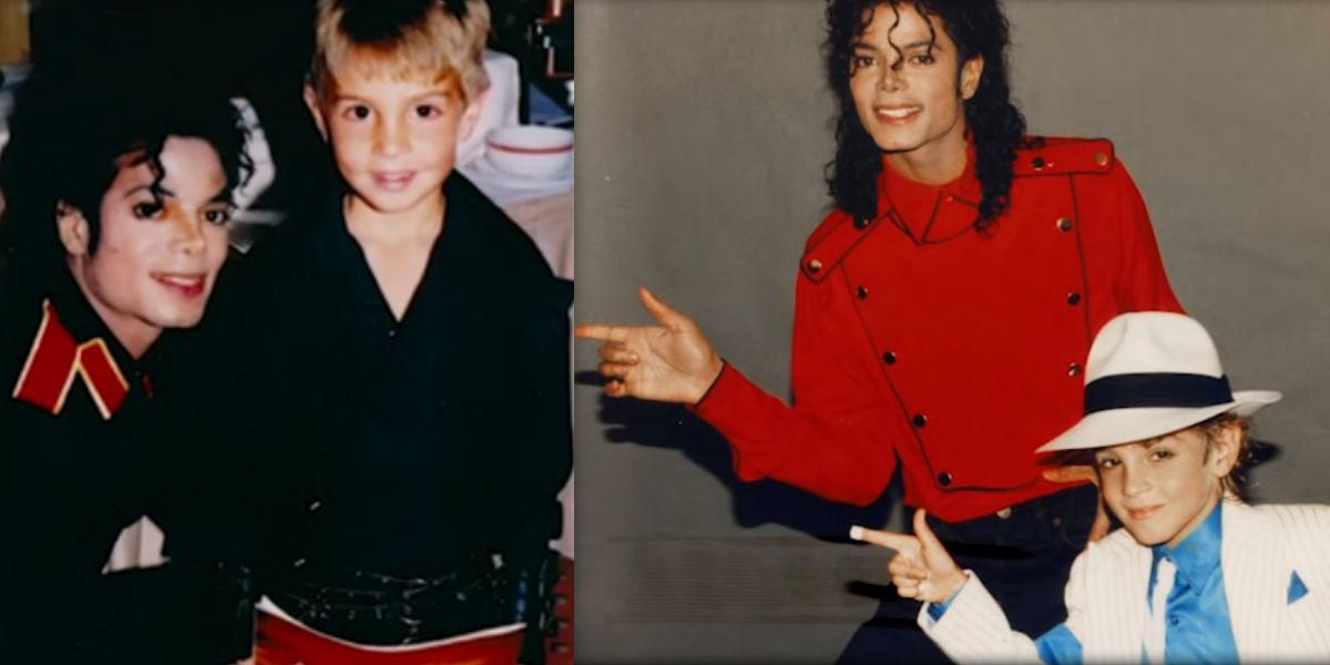 """""""Michael Jackson sí besaba y acariciaba a los niños"""", las escabrosas declaraciones de una exempleada"""