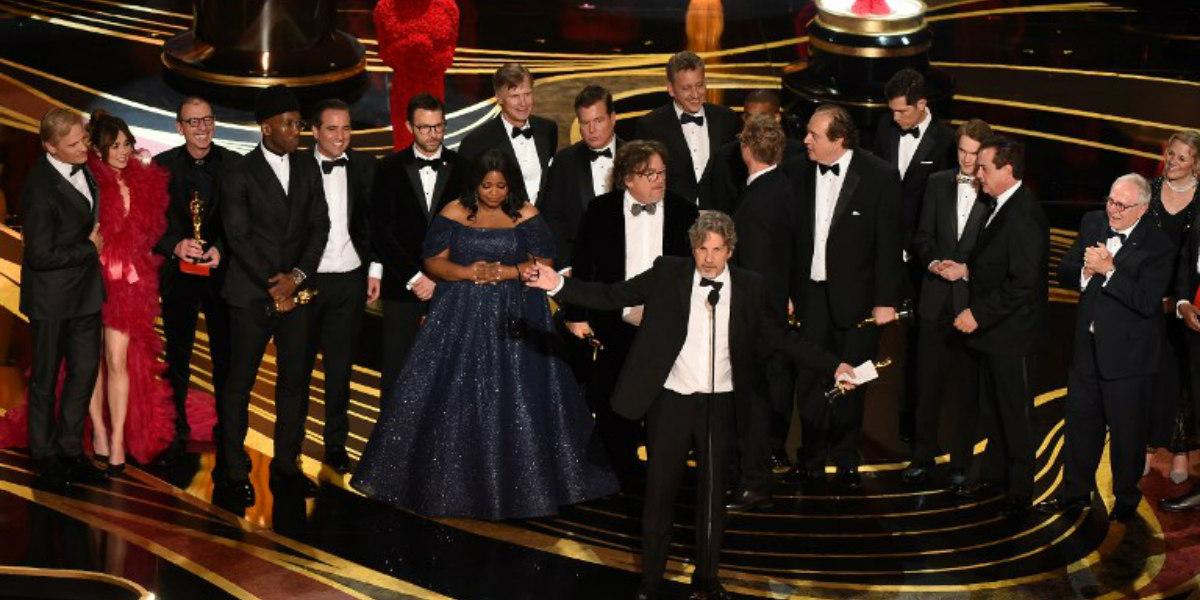 'Green Book, eclipsa unos Premios Óscar con mayor diversidad