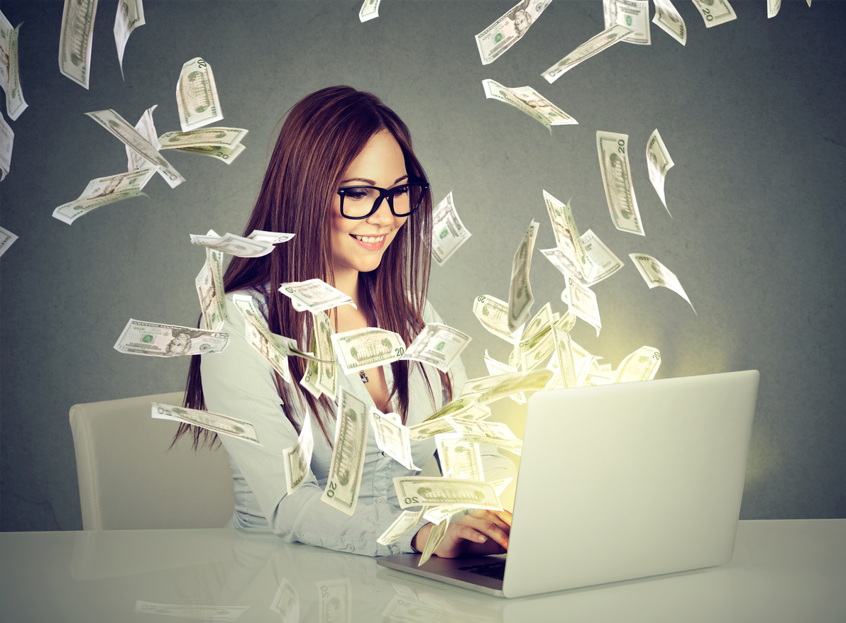 ¿Quiere ganar dinero extra? Estos son los empleos más exitosos que puede hacer por internet
