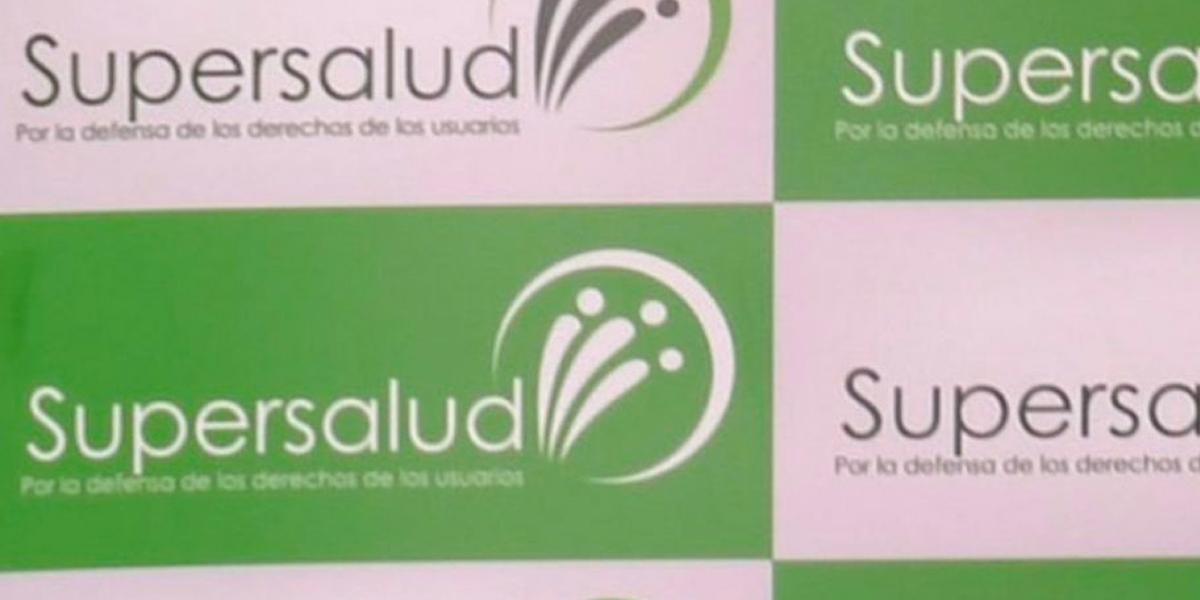 Supersalud ordena a Adres congelar pagos de 40 IPS