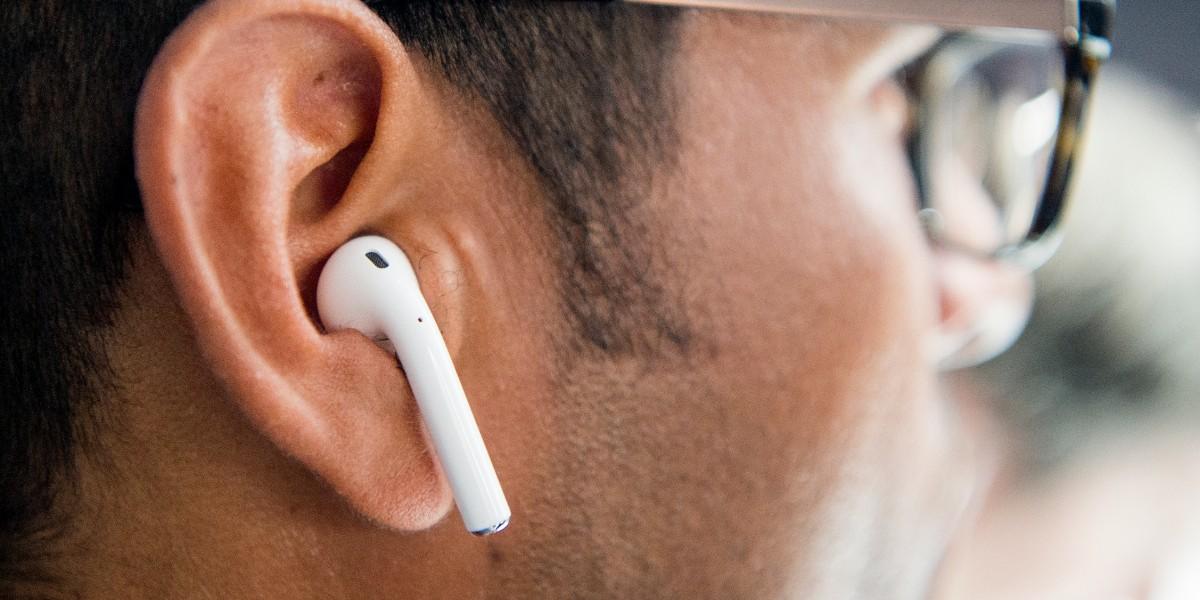 ¡Pilas! Si usa AirPods, u otros audífonos inalámbricos, podría darle cáncer