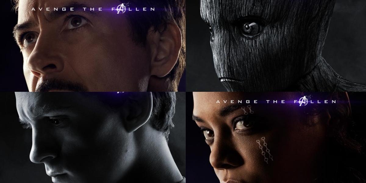 ¡Oficial! Marvel revela los personajes que están vivos y muertos en 'Avengers: Endgame'